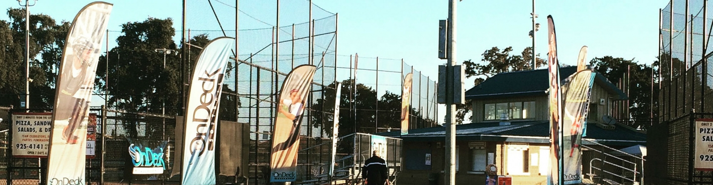 Norcal Jamboree Ondeck Softball